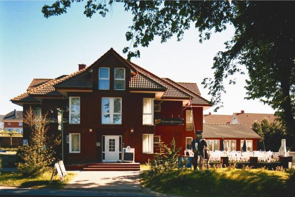 Hotel Pictures: Hotel Nordwind, Lohme