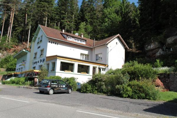 Hotel Pictures: Auberge du Bel Air, Abreschviller