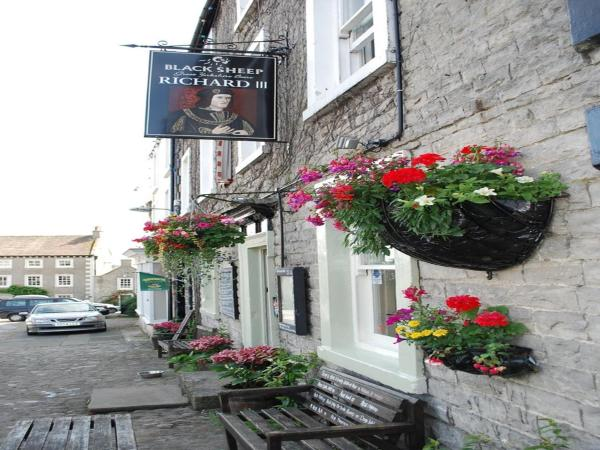 Hotel Pictures: Richard III Hotel, Middleham