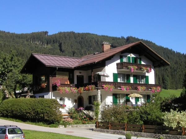 Photos de l'hôtel: Gästehaus Sieglinde, Gosau