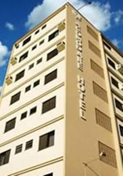 Hotel Pictures: Acomodare Hotel, Tubarão