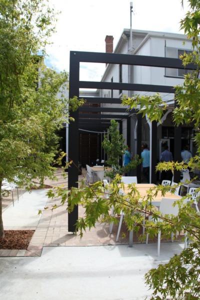 ホテル写真: Crossroads Hotel, Narrabri