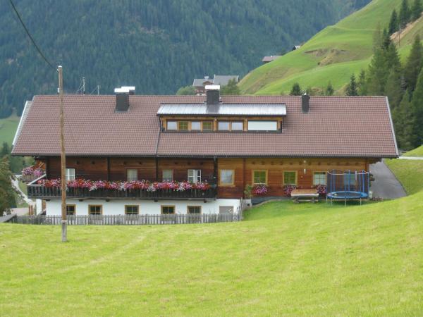 Fotos do Hotel: Goserhof, Innervillgraten