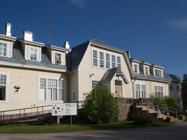 Hotel Pictures: , Eurajoki