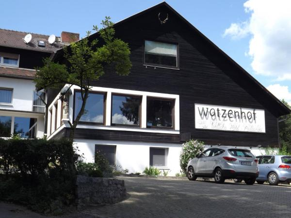 Hotel Pictures: Der Watzenhof, Hemsbach