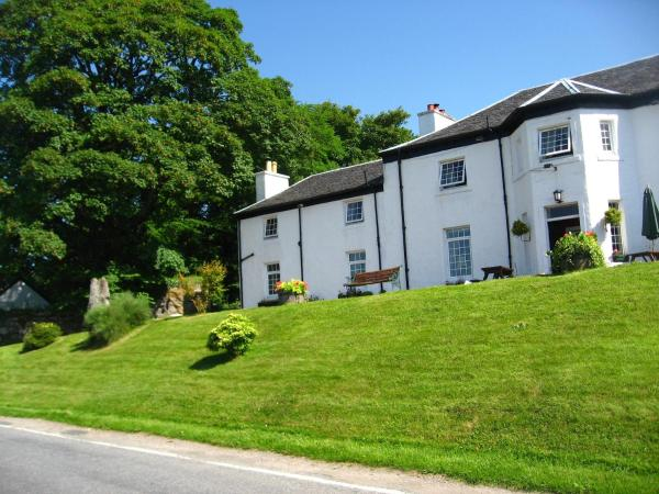 Hotel Pictures: The Strontian Hotel, Strontian