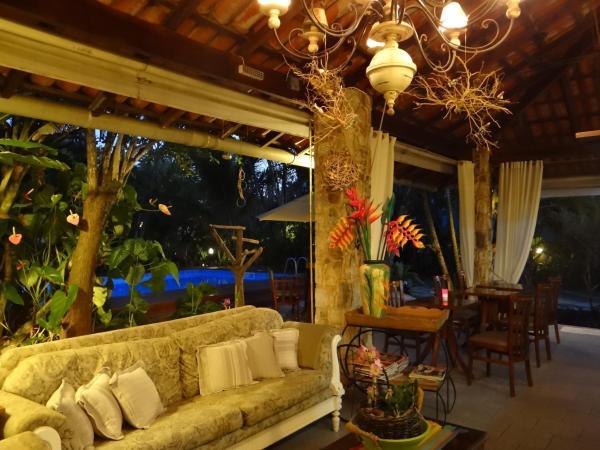 Hotel Pictures: Eliconial Paraty Pousada, Paraty