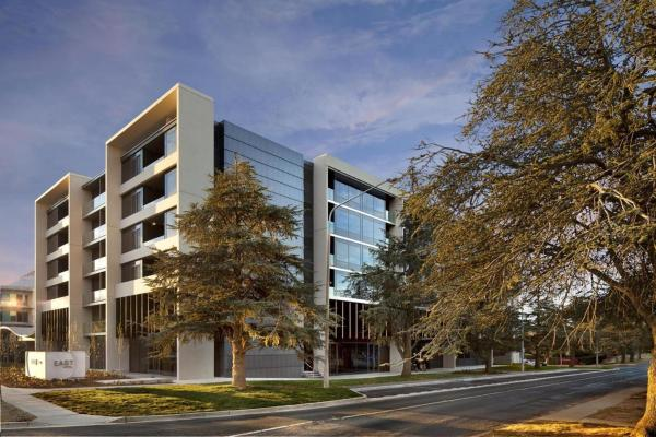 Hotelbilder: East Hotel and Apartments, Canberra