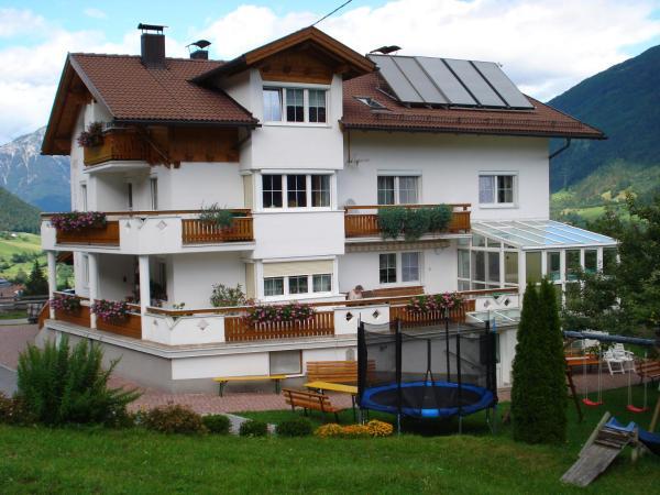 Φωτογραφίες: Haus Venetblick, Wenns