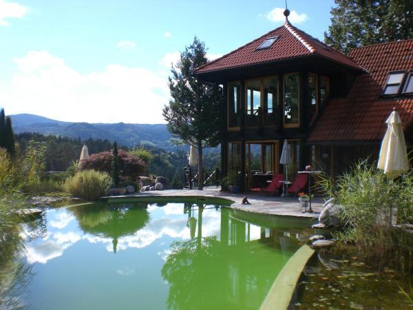 Photos de l'hôtel: Der Haufenhof, Eibiswald