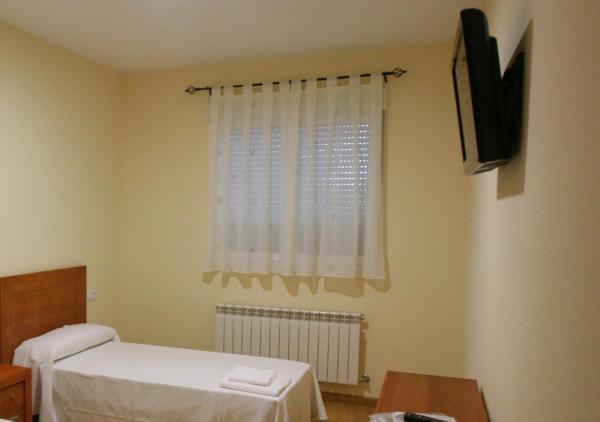 Hotel Pictures: , Hospital de Órbigo