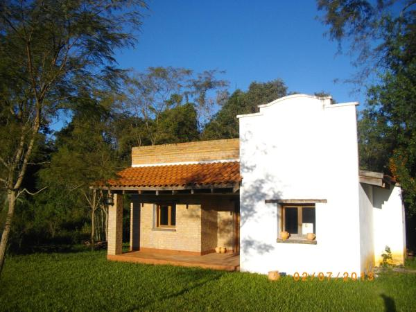 Zdjęcia hotelu: Cabañas Yatay Poñí, Loreto