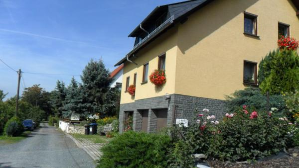 Hotelbilleder: Ferienwohnung Tina, Pirna