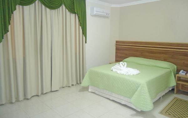 Hotel Pictures: Harbor Baroni Guarapuava, Guarapuava
