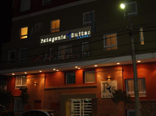 Fotos do Hotel: Patagonian Suites Express, Trelew