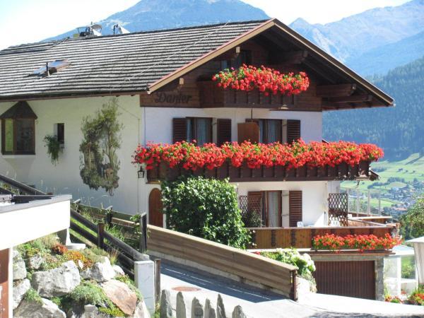 Hotelbilleder: Pension Danler, Telfes im Stubai