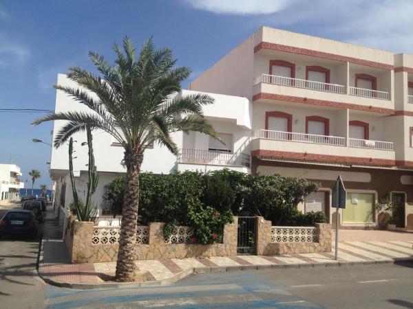 Hotel Pictures: Apartamentos Sol Andaluz, Carboneras