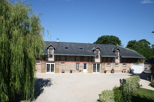 Hotel Pictures: La Closerie des Sacres, Lavannes