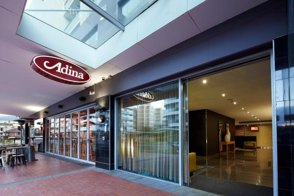 Фотографии отеля: Adina Apartment Hotel Wollongong, Вуллонгонг