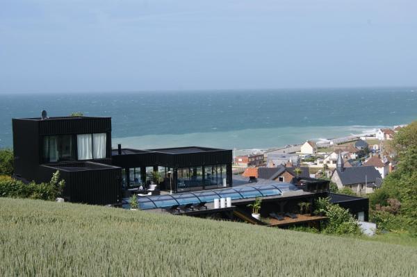 Hotel Pictures: Les Lodges de la Villa Quartz, Varengeville-sur-Mer