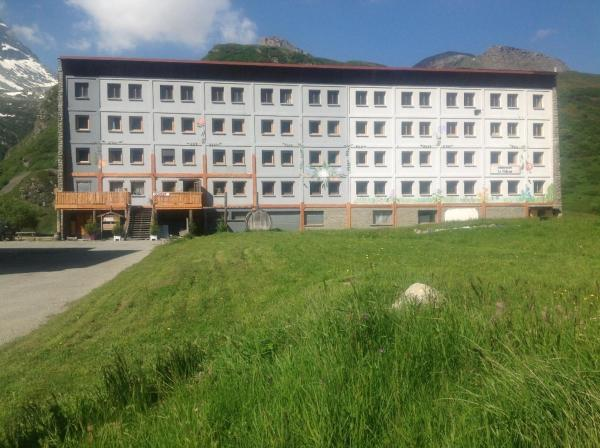 Hotel Pictures: Hôtel Le Malamot, Lanslebourg-Mont-Cenis