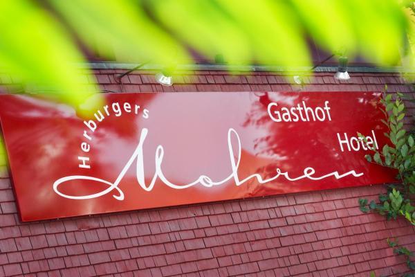 Hotellikuvia: Hotel Restaurant Mohren, Rankweil