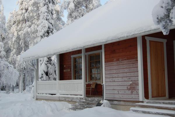Hotel Pictures: Villa Hanhi, Rovaniemi
