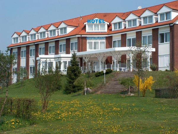 Hotelbilleder: Hotel Trebeltal, Demmin