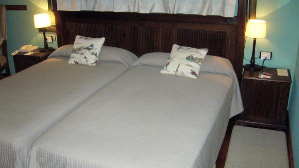Special Offer - Double or Twin Room with Extra Bed