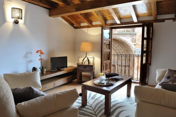 Hotel Pictures: , El Burgo de Osma