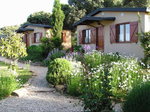 Hotel Pictures: La Cerca Del Alcornoque, Casas de Belvis