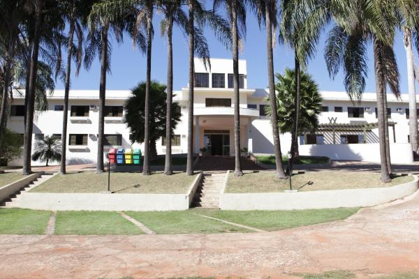 Hotel Pictures: Hotel Recreio São Jorge, Jabuticabal