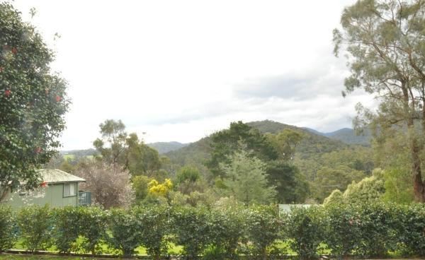 Fotos de l'hotel: Healesville Maroondah View Motel, Healesville