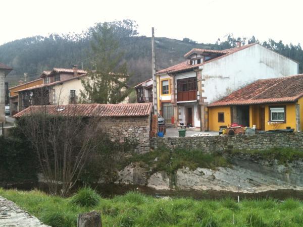 Hotel Pictures: La Cocina, Valdaliga