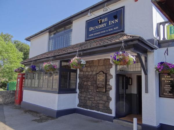 Hotel Pictures: The Dundry Inn, Winford