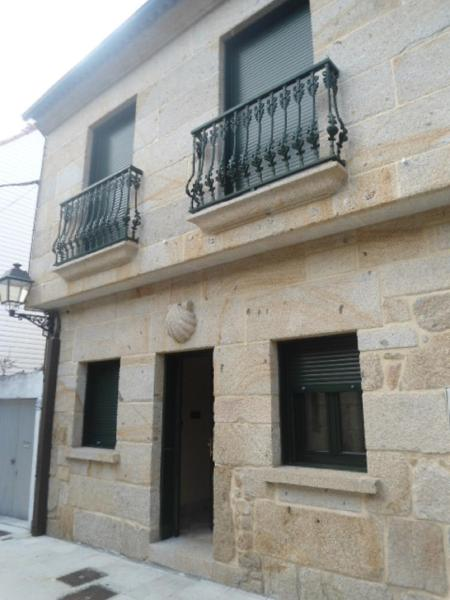 Hotel Pictures: Casa Marinera Carmen A Pomba - Adults Only, Cambados