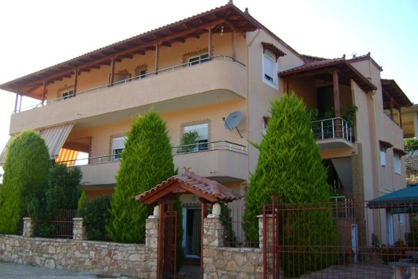 Zdjęcia hotelu: Hotel Moscopole, Ksamil