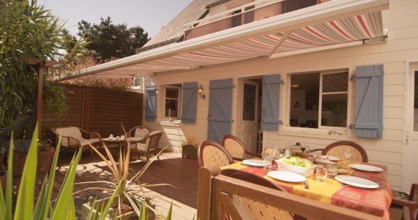 Hotel Pictures: Kerhostin Cottage, Saint-Pierre-Quiberon
