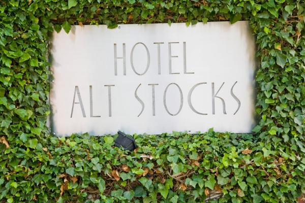 Hotel Pictures: Hotel Alt Stocks, Willich
