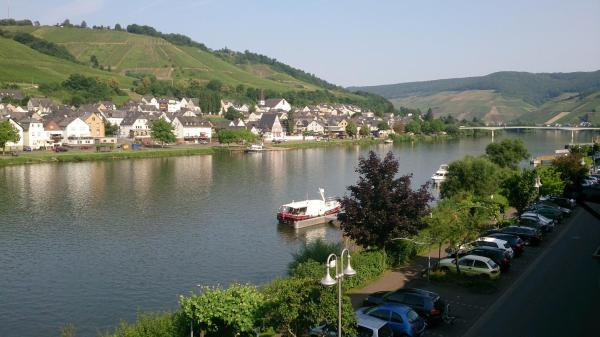 Hotel Pictures: Mosel View, Zell an der Mosel