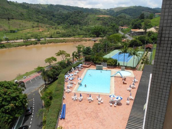 Hotel Pictures: Flat no Hotel Cavalinho Branco, Águas de Lindóia