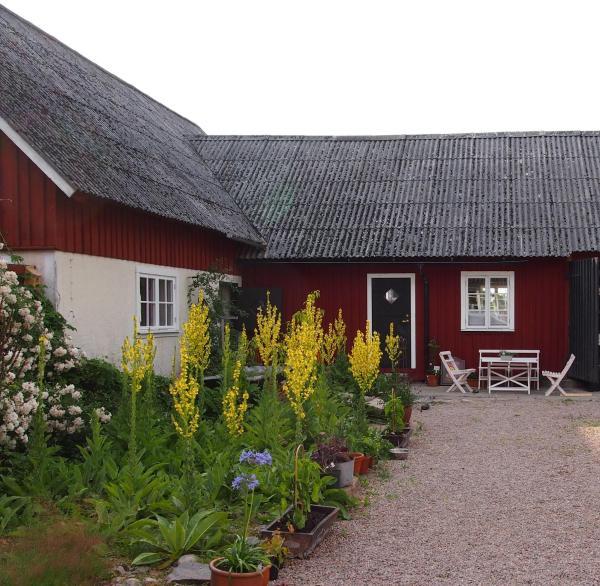 Hotellbilder: Augustas Bed & Breakfast, Falkenberg
