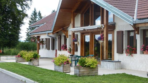 Hotel Pictures: , Lac des Rouges Truites