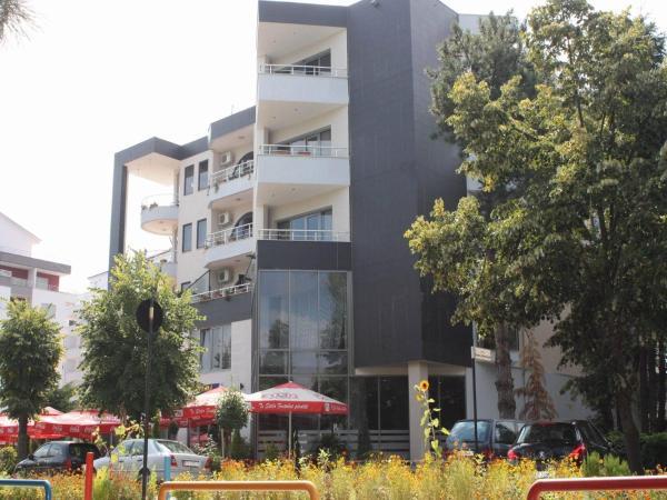 Zdjęcia hotelu: Perla Hotel, Pogradec