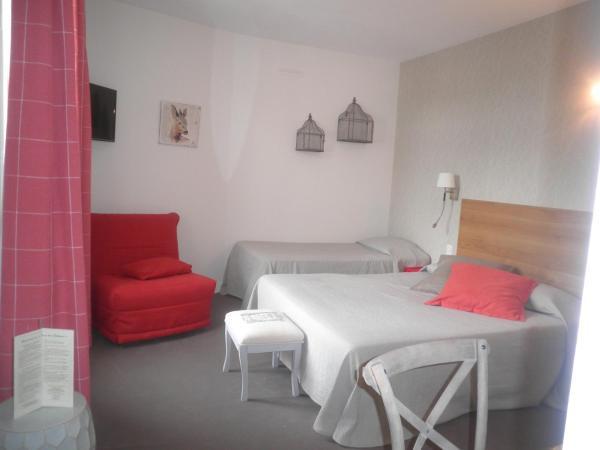 Hotel Pictures: Auberge Du Centre, Chitenay