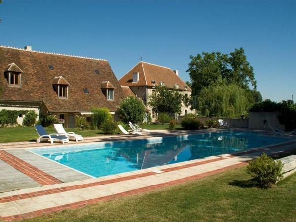 Hotel Pictures: Domaine de Varennes, Varennes