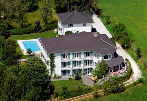 酒店图片: Das Landhaus Hauptmann, 沃尔特湖畔佩莎赫