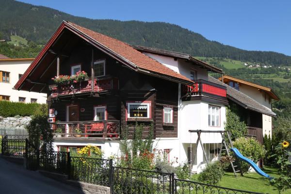 Zdjęcia hotelu: Biohof Sendler, Wenns