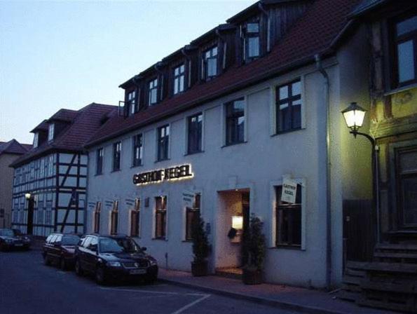 Hotelbilleder: Gasthof Kegel, Waren