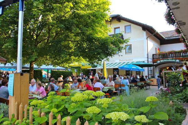 Hotelbilleder: Land-gut-Hotel Gasthof Waldschänke, Altfraunhofen